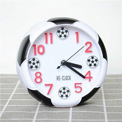Steaean Despertador Creativo Reloj Mudo Reloj Reloj de ...