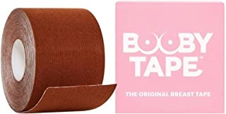 Booby Tape Booby Tape Brown, Brown,