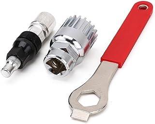 OULII Vélo Extracteur manivelle extracteur bas support Remover Retrait Clé Kit d'outils de réparation
