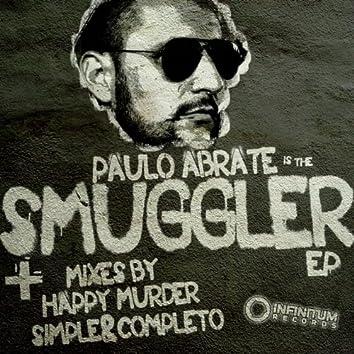 Smuggler (EP)