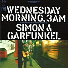 (CD AlbumSimon & Garfunkel, 15 Tracks)