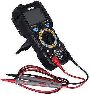 GZCRDZ ADM08D Digital Multimeters AC/DC Current Voltage Temperature Capacitance Non-Contact True RMS Value Testers Multi M...