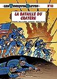 Les Tuniques Bleues - Tome 63 - La bataille du Cratère - Format Kindle - 5,99 €