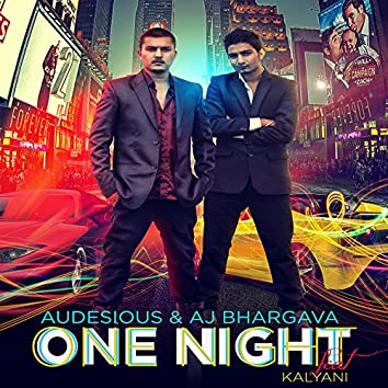 One Night (feat. Audesious) - Single