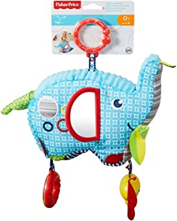 Best fisher price - activity elephant Reviews