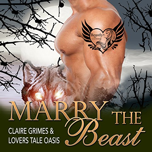 Marry the Beast audiobook cover art