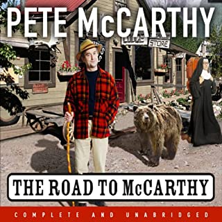 The Road To McCarthy cover art