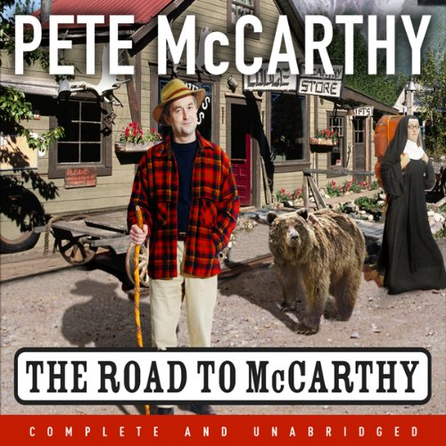 The Road To McCarthy Titelbild
