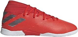 adidas Kids' Nemeziz 19.3 Indoor Soccer Shoe