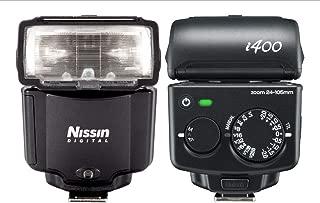 Nissin FLASH HI60//°C I60/A for connection