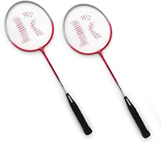 SUNLEY Nexta Set of 2 Piece Badminton Racket