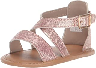 Baby Deer Unisex-Child Baby Summer Sandals Flat