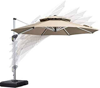 Best cheap outdoor umbrellas sale Reviews
