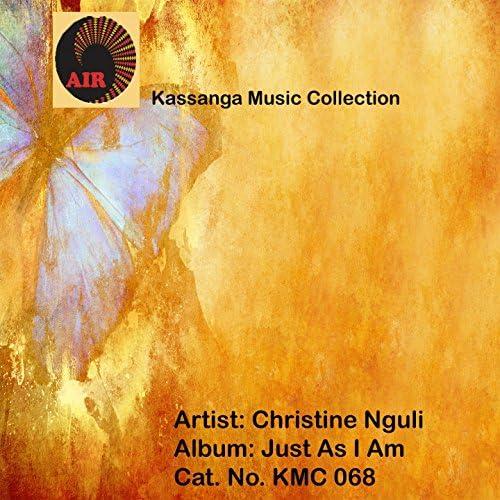 Christine Nguli