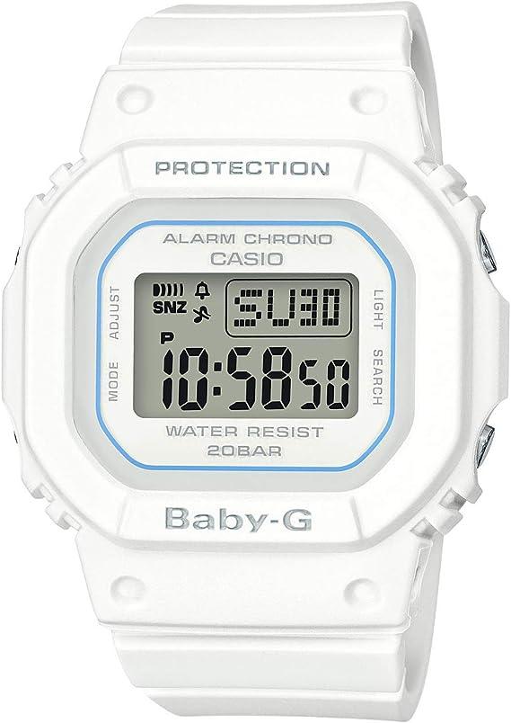 Casio Baby-G Women's Watch BGD-560-7ER