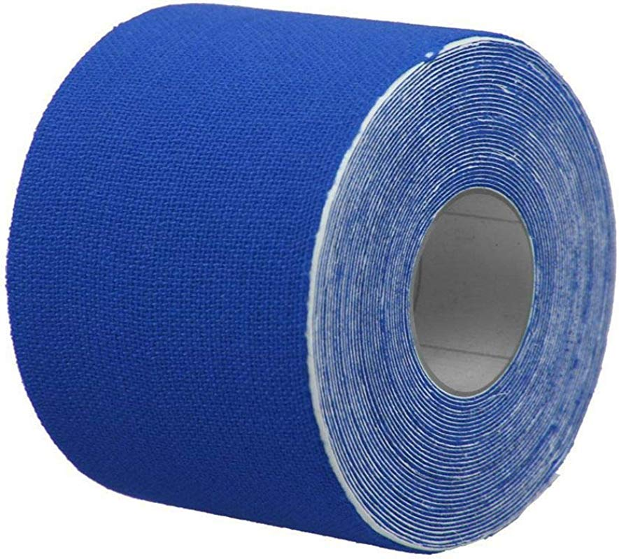 Tralntion 5m Sports Tape Kinesiology Muscle Tape Cotton Elastic Adhesive Care Muscle Bandage