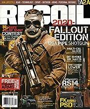 Recoil Magazine January 2021 [Single Issue Magazine] Recoil Magazine