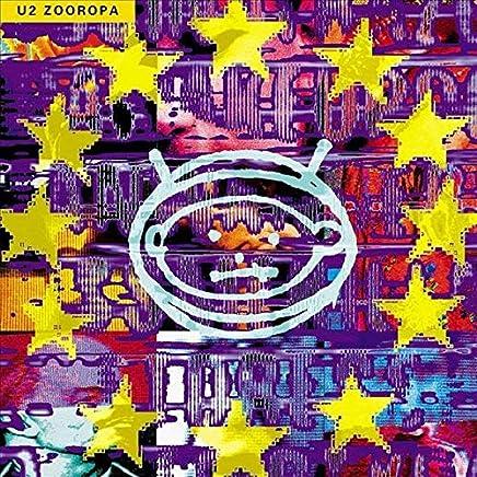 U2 - Zooropa Blue (2019) LEAK ALBUM