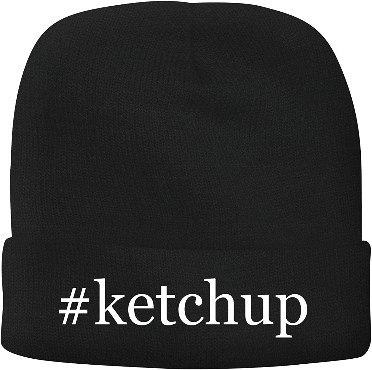 BH At the price of surprise Cool Designs #Ketchup - Hashtag Men's Bean Al sold out. Soft Comfortable