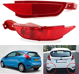 Best ford fiesta rear reflector fitting Reviews