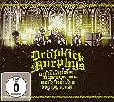 Live on Landsdowne,Boston MA (CD+DVD)
