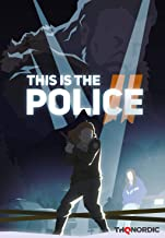 This Is the Police 2 [Online Game Code]