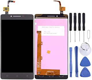 SHUHAN LCD Screen Phone Repair Part LCD Screen and Digitizer Full Assembly for Lenovo A6010 Mobile Phone Accessory