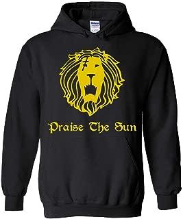 Lion's Sin Escanor The Seven Deadly Sins Hoodie
