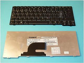 IFINGER Teclado ESPA/ÑOL para Toshiba Satellite C855-2K2