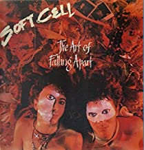 soft cell the art of falling apart vinyl