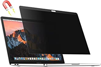 Oguard Magnetic Privacy Screen Protectors Filter, Anti Glare, Scratch and UV Protection Film Compatible MacBook Air 13 inch (Before 2018 Models: A1466A1369A1237A1304)