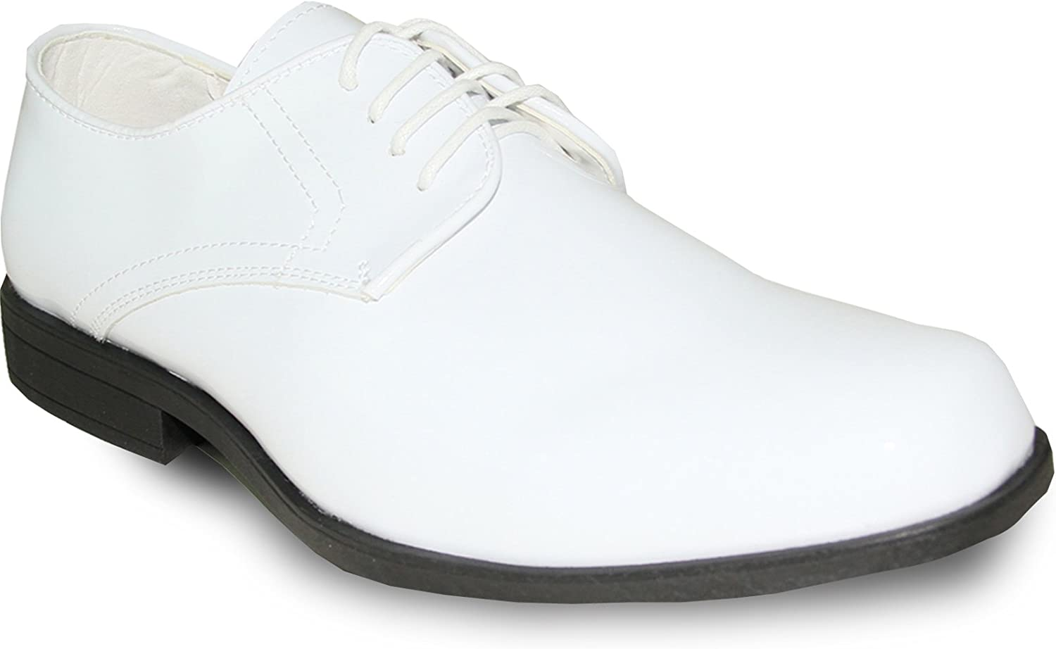 Jean Yves Dress shoes JY01 Classic Tuxedo for Wedding, Prom and Formal Event