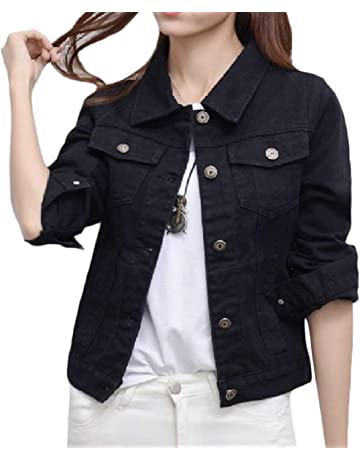 Jackets for women: Buy jackets for women online at best prices in India at  Amazon.in