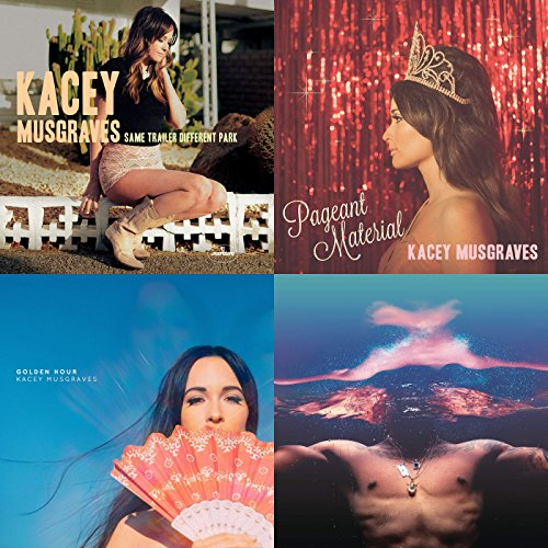 High Horse Kacey Musgraves: Stream Kacey Musgraves On Amazon Music Unlimited Now