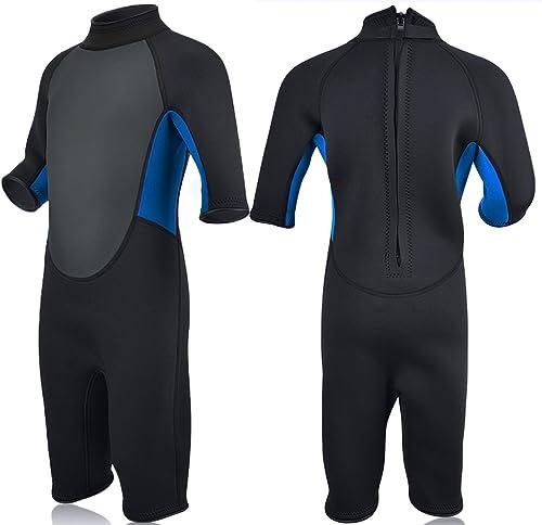 Men 2mm Neoprene Diving Long Pants Scuba Snorkeling Jump Swimming Surf Wetsuits