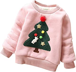 toddler christmas sweater girl
