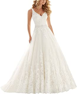 Best bridal gown beaded appliques Reviews