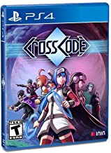 Crosscode - PlayStation 4 Edition
