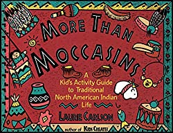 More Than Moccasins (AFFILIATE)
