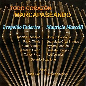 Marcapaseando (feat. Leopoldo Federico, Mauricio Marcelli)