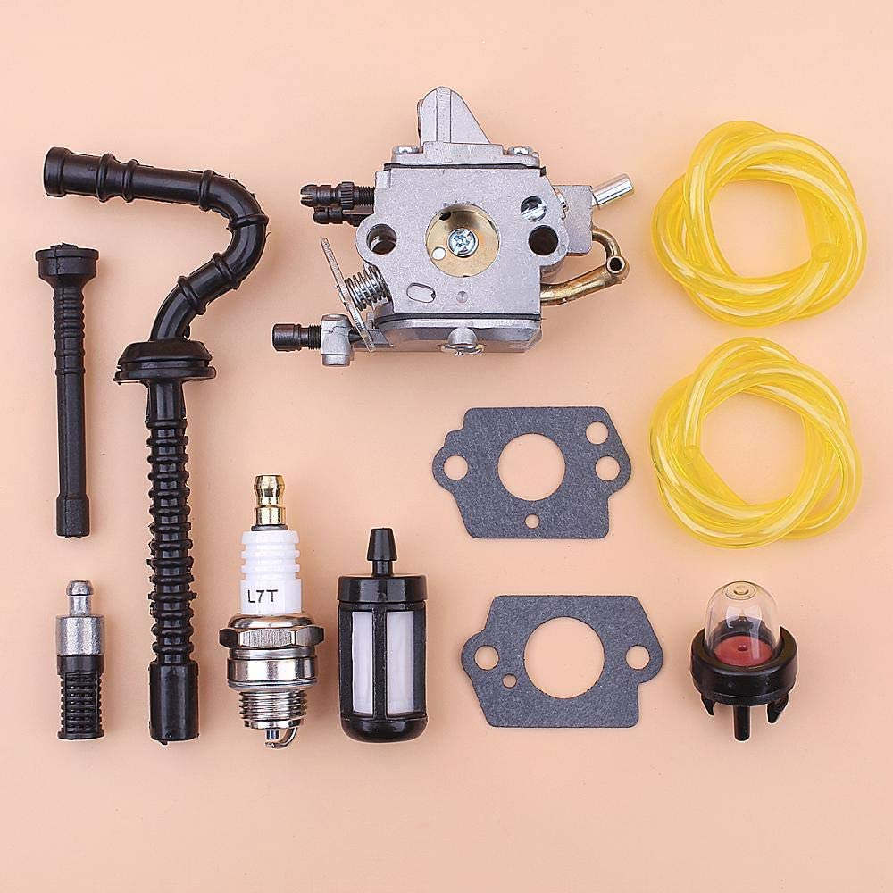 Replacement Parts for Yuton Carburetor Low price Carb Popular brand Stihl MS192 MS19