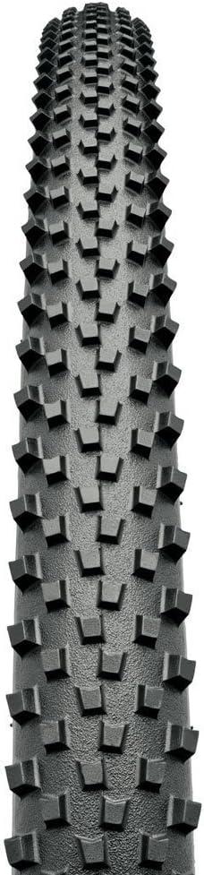 Continental Faltreifen Cyclox King Black Black Skin One Size 0100478 Sport Freizeit