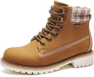 Kkyc Womens Hiking Boots Outdoor Non Slip Casual Boot