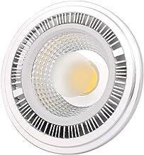 X-DREE AC 12V 5W 4000K GU10 Recessed COB LED Bulb Long Head Ceiling Lamp AR111 (6d730e40-a222-11e9-8d7c-4cedfbbbda4e)