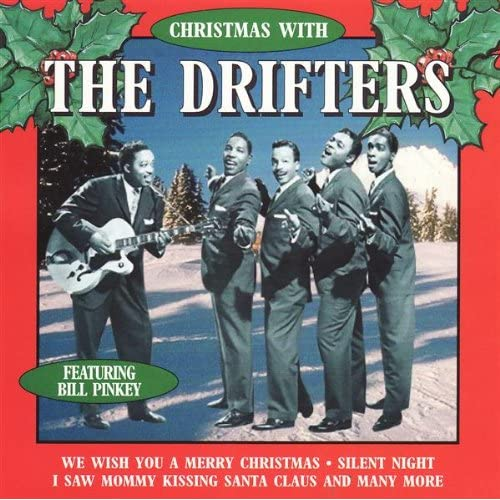 Drifters White Christmas.White Christmas Alternate Version By Bill Pinkney The