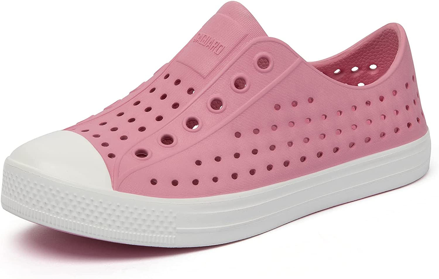SAGUARO Max 58% OFF Mens Womens Kids Super special price Lightweight Sneaker Slip-On Breathable