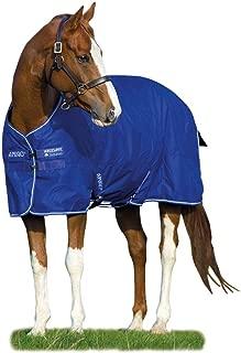 Horseware Ireland Amigo Pny Hero-6 Turnout Medium, Atlantic B, 69_5'9