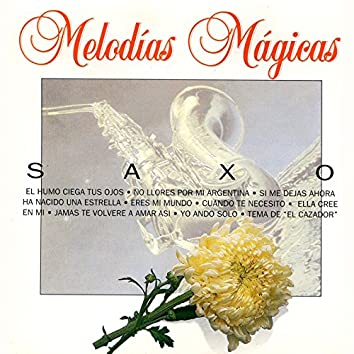 Saxo, Melodías Mágicas