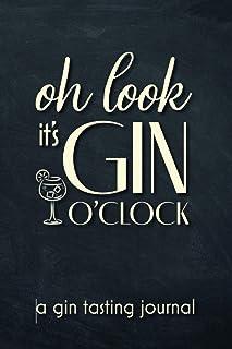 Gin For Perfect Martini
