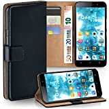 MoEx® Book-style flip case to fit Huawei Honor 4X  